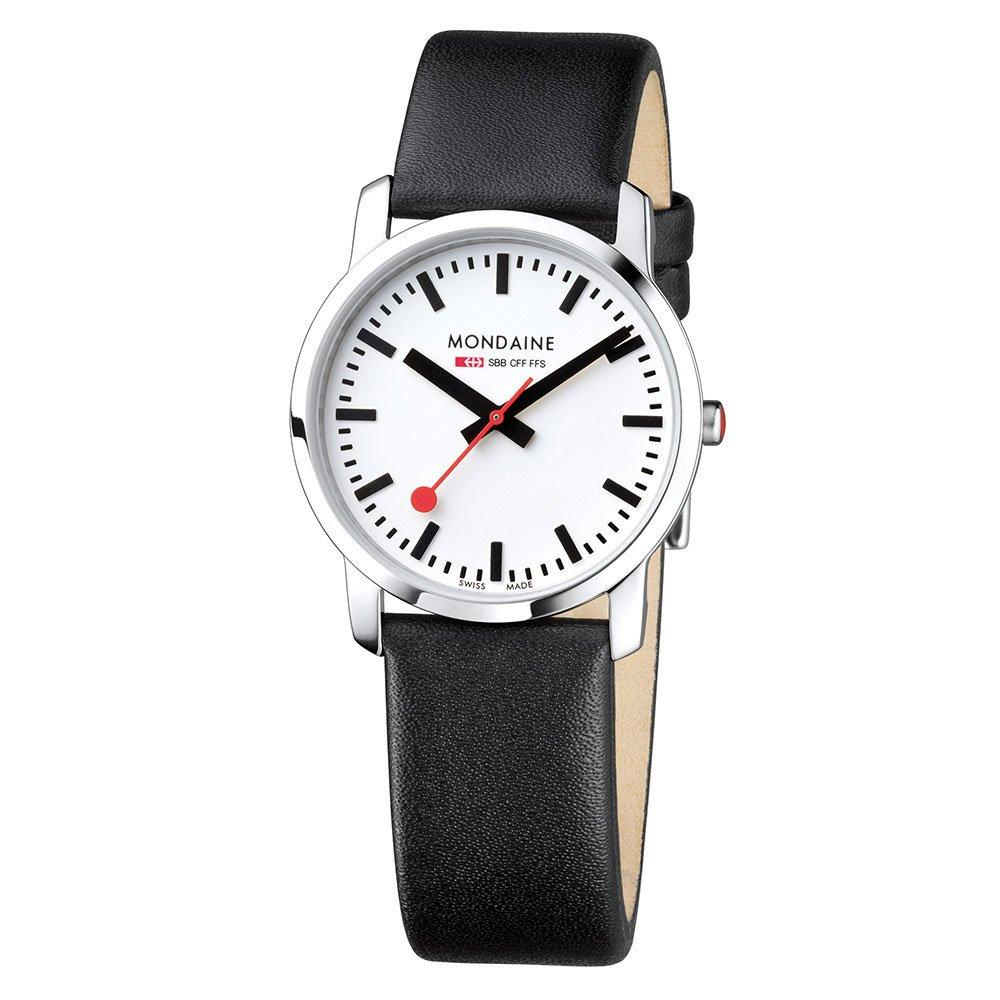 Mondaine Simply Elegant Watch