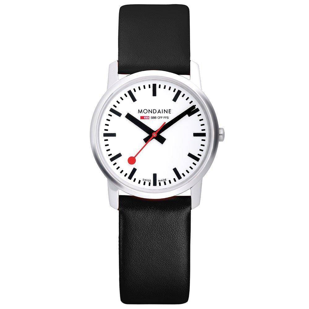Mondaine Simply Elegant Watch