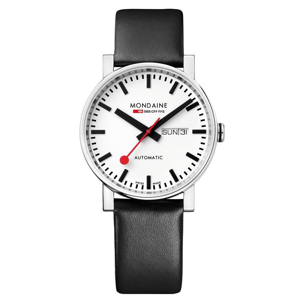 Mondaine Evo Automatic Watch
