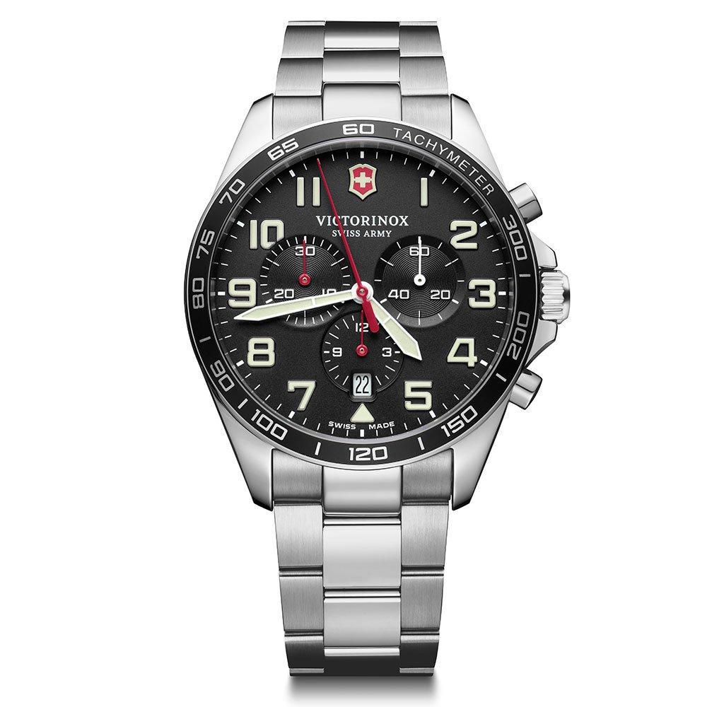 Victorinox Fieldforce Chronograph Men's Watch