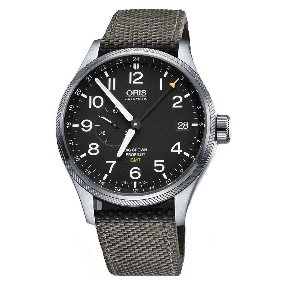 Oris Big Crown ProPilot GMT Automatic Men's Watch
