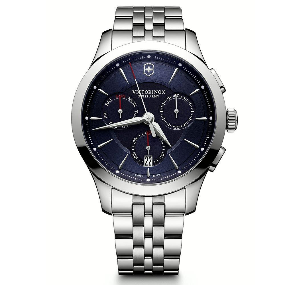 Victorinox Alliance Chronograph Men's Watch