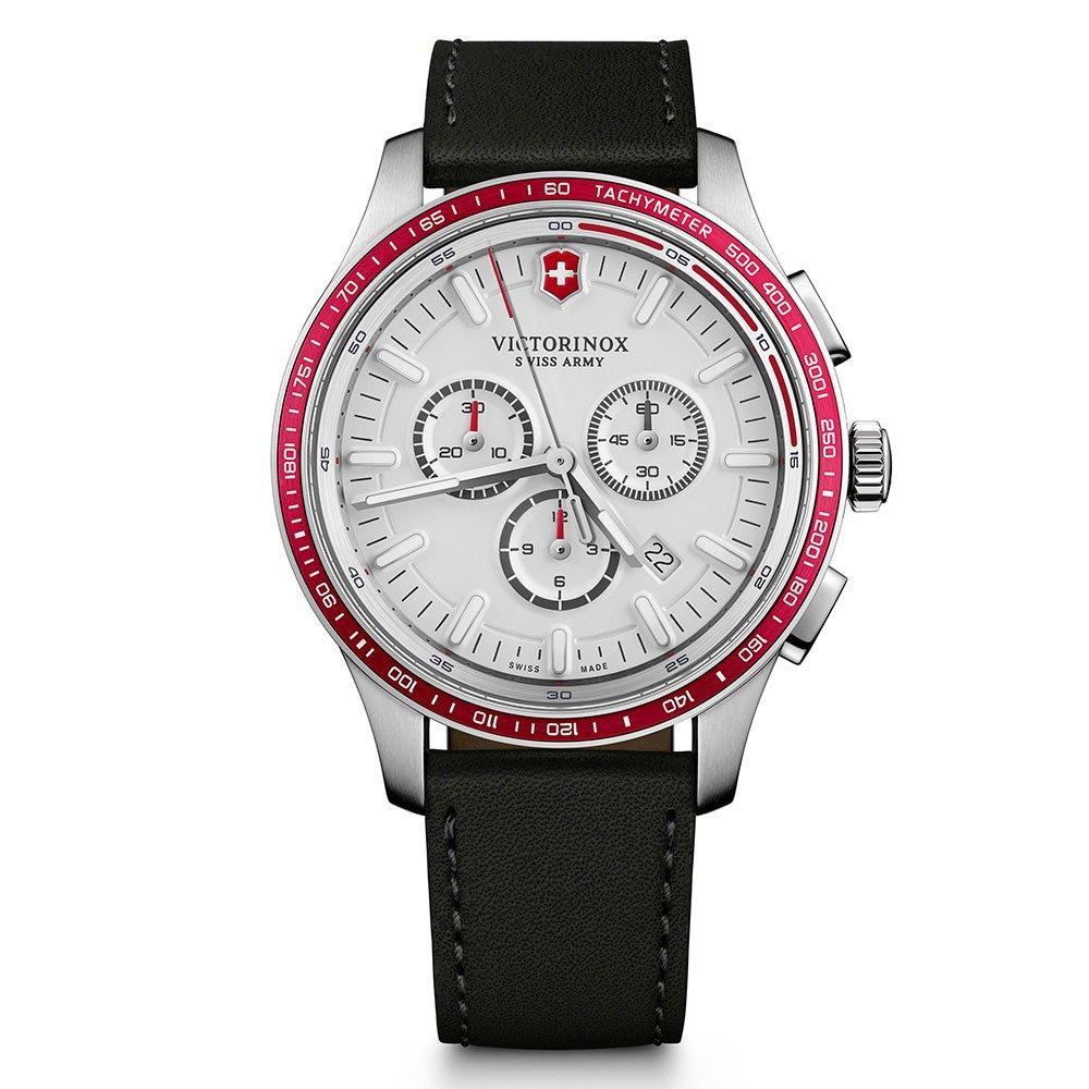Victorinox Alliance Sport Chronograph Men's Watch