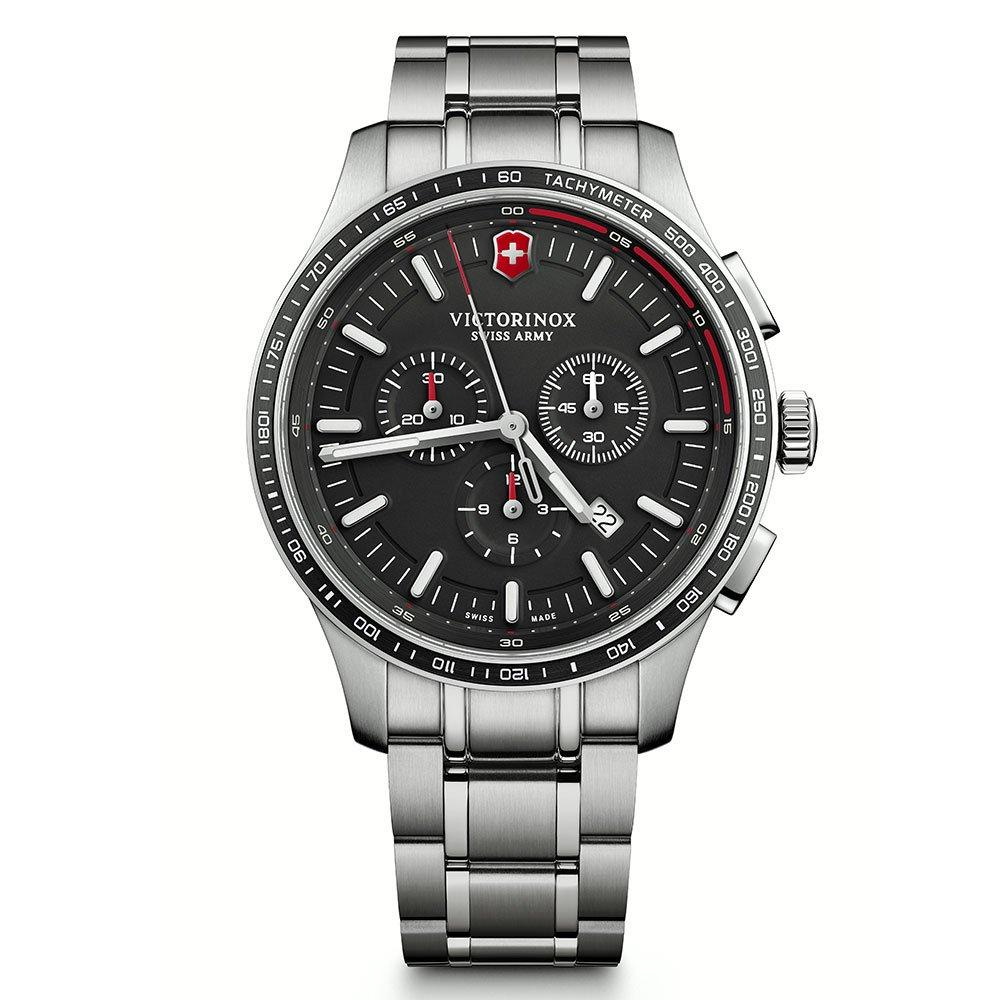 Victorinox Alliance Sport Chronograph Men's Watch
