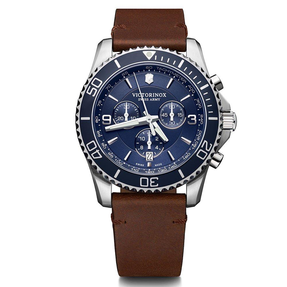 Victorinox Swiss Army Maverick Chronograph Men's Watch