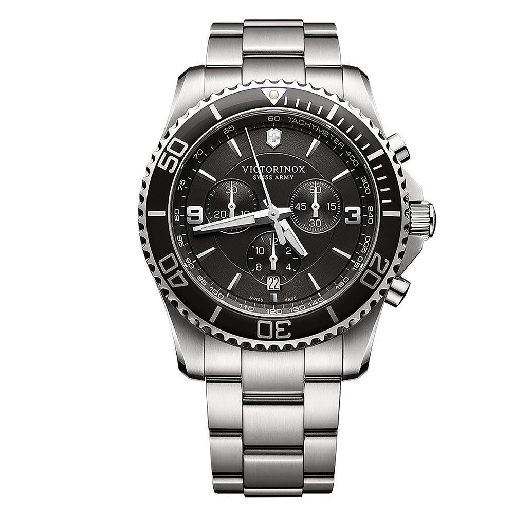 Victorinox Maverick Chronograph Men's Watch
