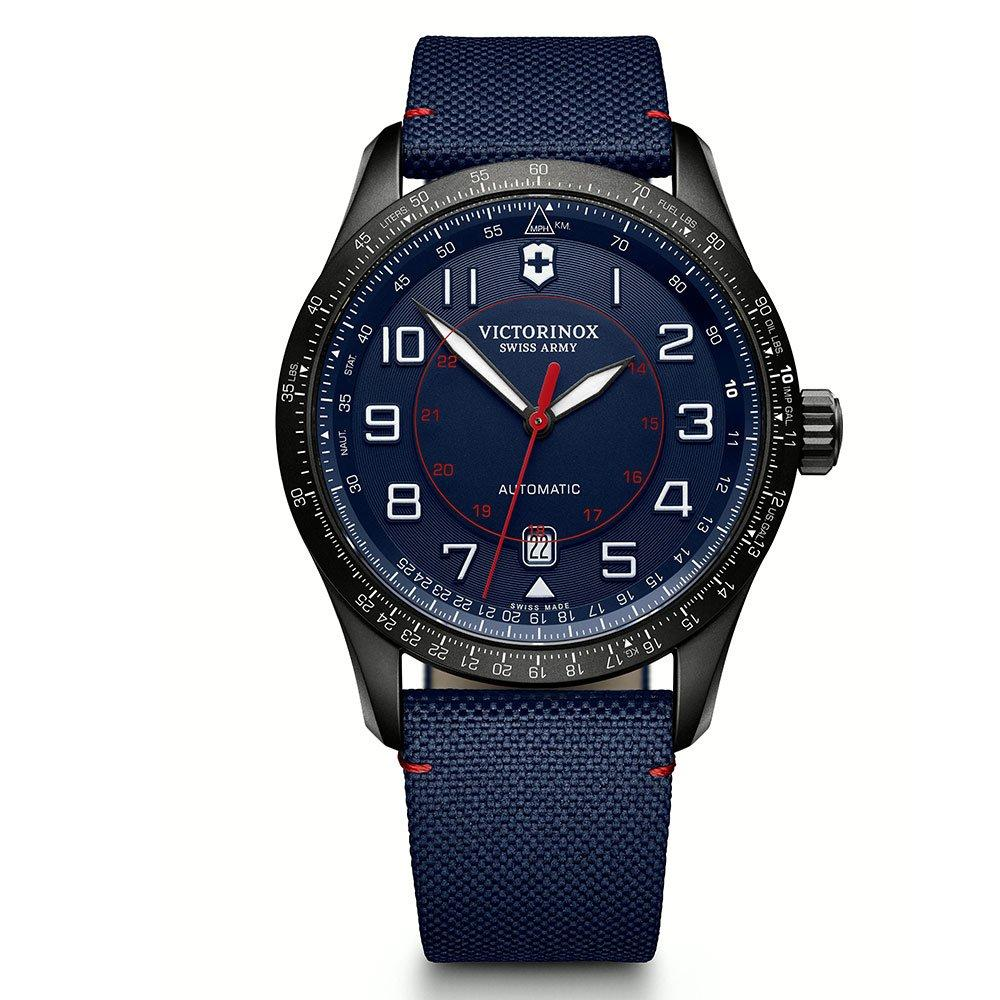 Victorinox Airboss Mechanical Automatic Men's Watch