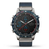 Garmin MARQ Captain Modern Tool Men's Watch