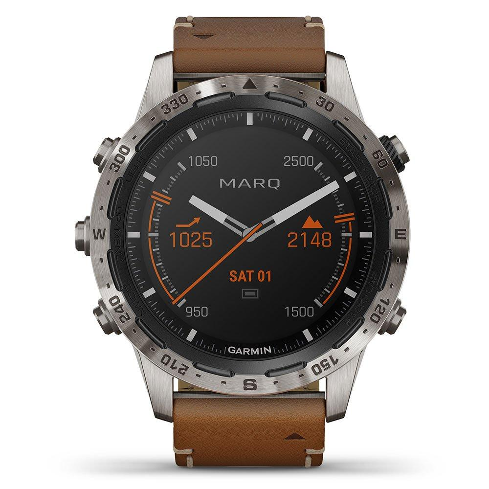 Garmin MARQ Expedition Modern Tool Men's Watch