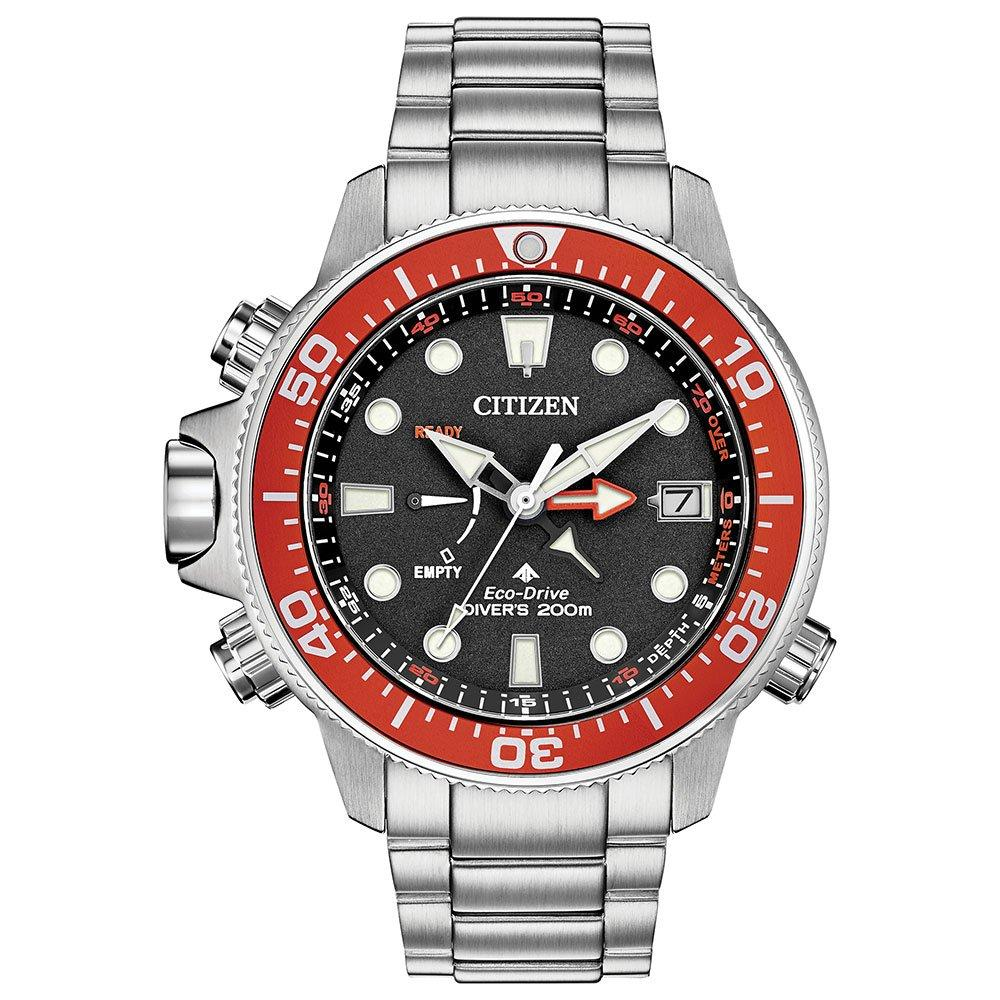 Citizen Eco-Drive Promaster Aqualand Diver Men's Watch