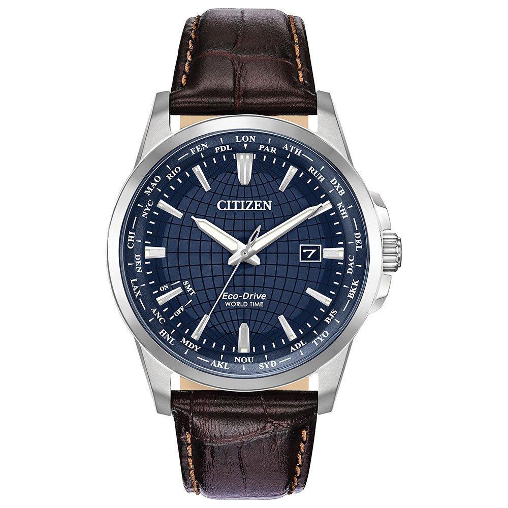 Citizen Eco-Drive World Time Men's Watch