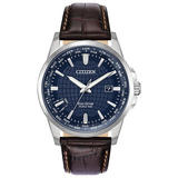 Citizen Eco-Drive World Time Men's Watch