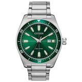 Citizen Eco-Drive Vintage Sport Men's Watch