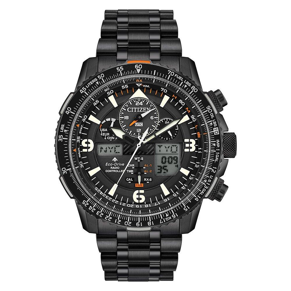 Citizen Eco-Drive Skyhawk A-T Chronograph Men's Watch