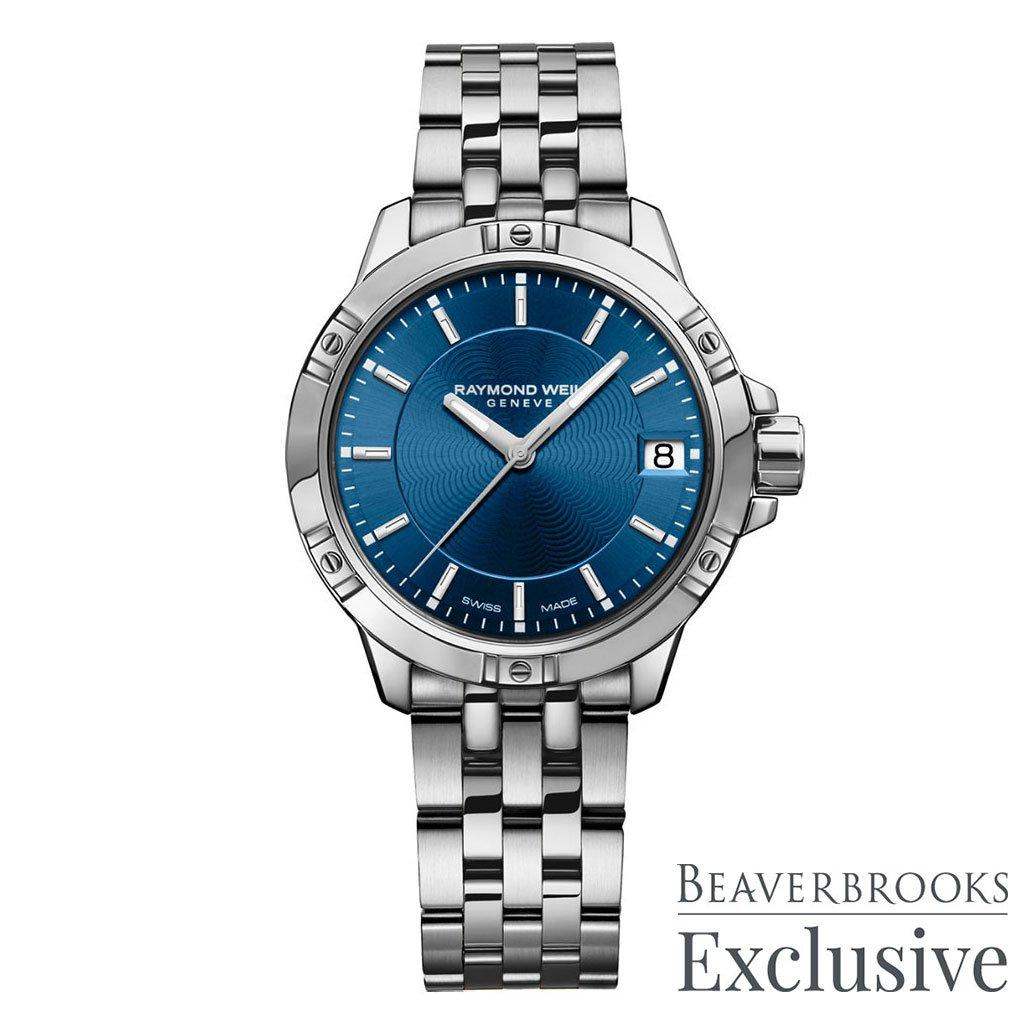 Raymond Weil Exclusive Tango Ladies Watch