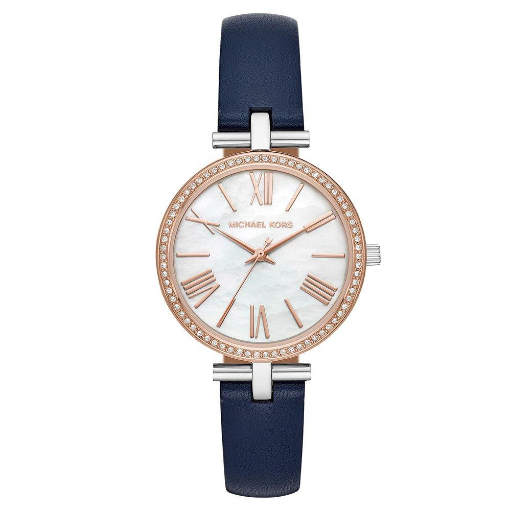 Michael Kors Maci Two Colour Ladies Watch