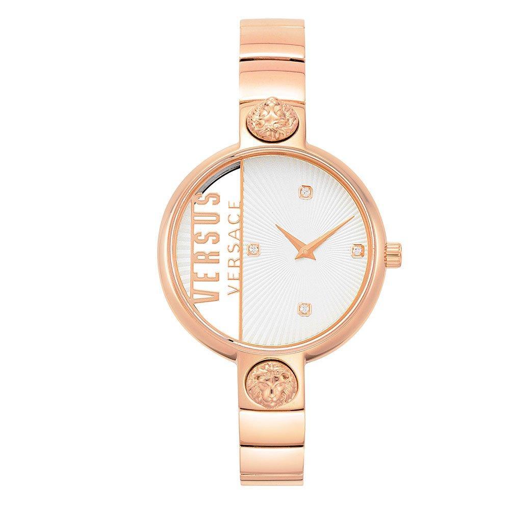 Versus by Versace Rue Denoyez Rose Gold Tone Ladies Watch