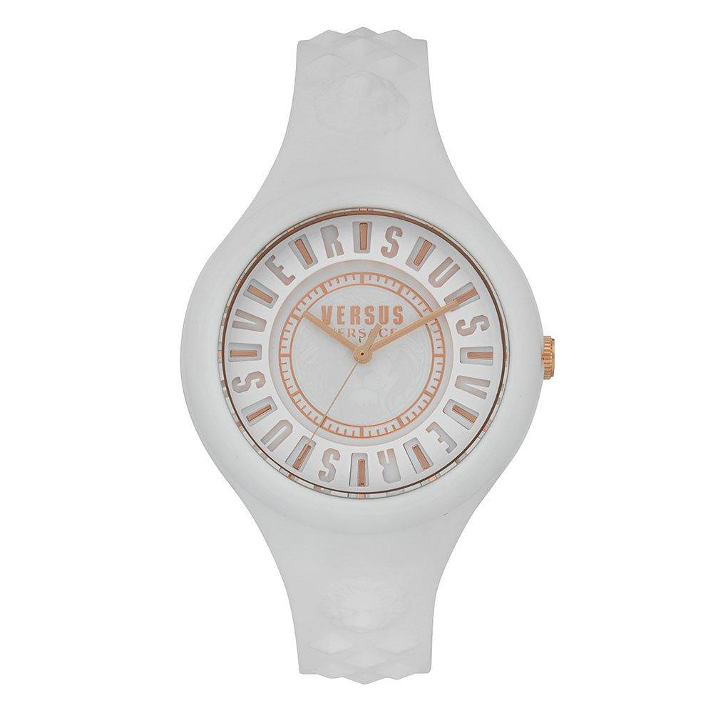 Versus by Versace Fire Island White Watch