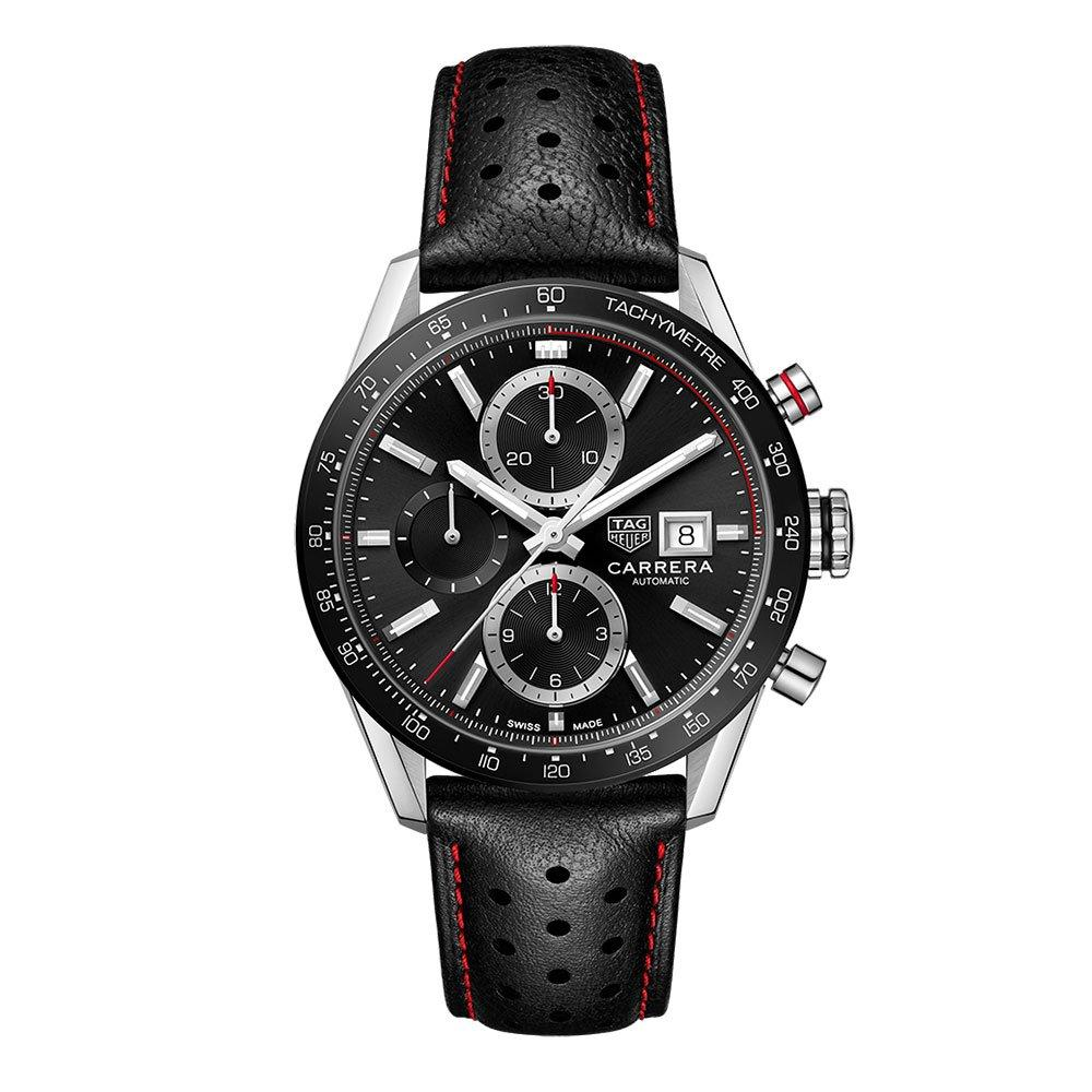 TAG Heuer Carerra Calibre 16 Automatic Chronograph Men's Watch