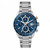 TAG Heuer Carrera Calibre 16 Automatic Chronograph Men's Watch