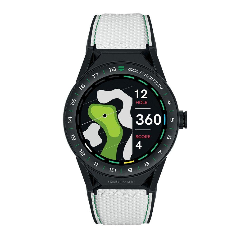 TAG Heuer Connected Modular Golf Titanium Men's Smartwatch