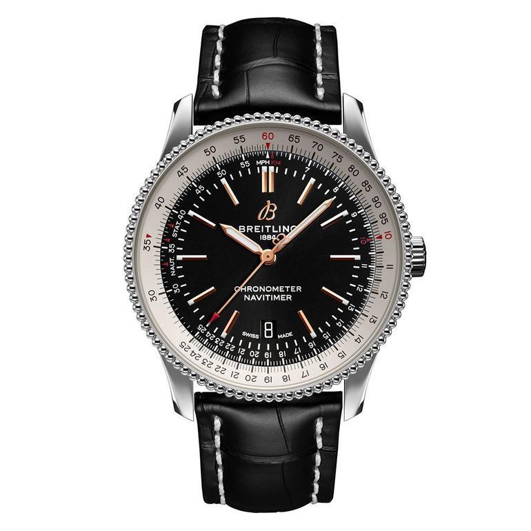 Breitling Navitimer 41 Automatic Men's Watch