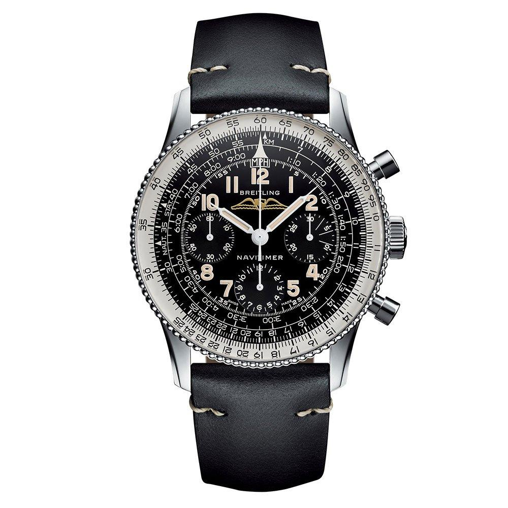 Breitling Navitimer 1959 Limited Edition Mechanical Chronograph Men's Watch