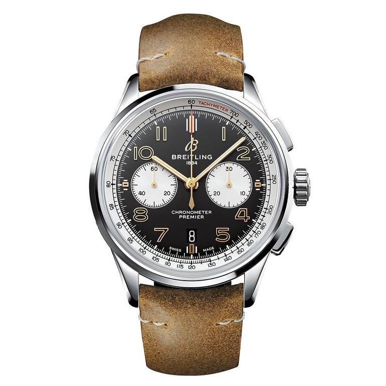 Breitling Premier B01 Chronograph 42 Norton Automatic Men's Watch