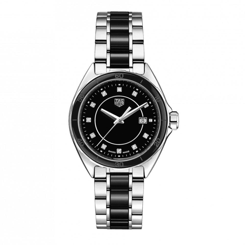 TAG Heuer Formula 1 Diamond Ceramic Ladies Watch