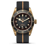 Tudor Black Bay Bronze Automatic Men's Watch