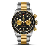 Tudor Black Bay S&G Automatic Chronograph Men's Watch