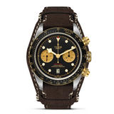 Tudor Black Bay Chrono S&G Automatic Men's Watch