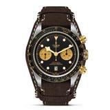 Tudor Black Bay Chrono S&G Automatic Men's Watch