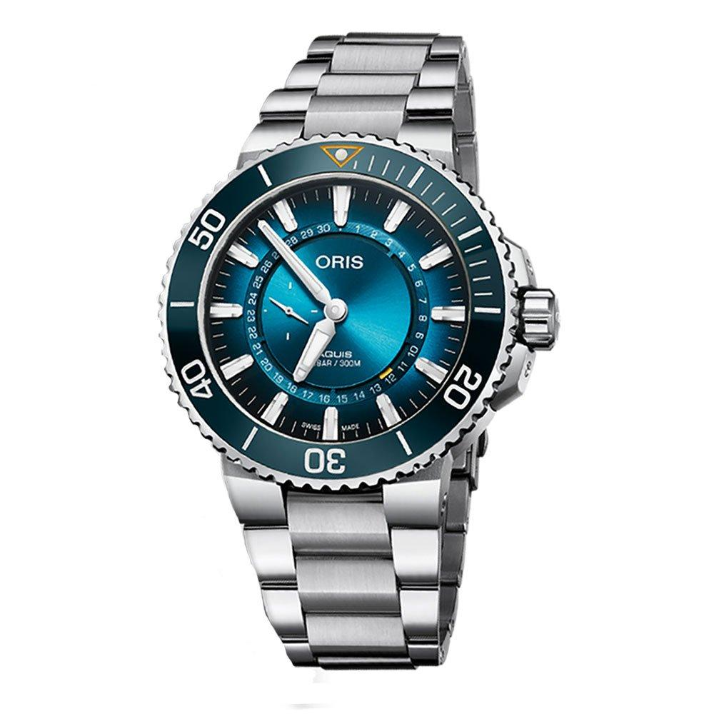 Oris Aquis Great Barrier Reef Limited Edition III Automatic Men's Watch