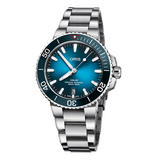 Oris Aquis Great Clean Ocean Limited Edition Automatic Men's Watch
