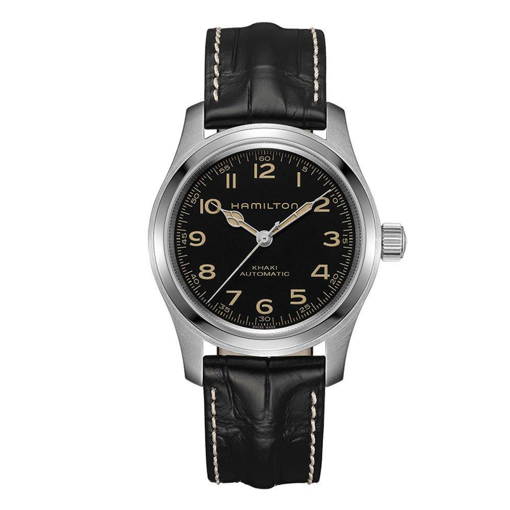 Hamilton Khaki Field Murph Automatic Men's Watch