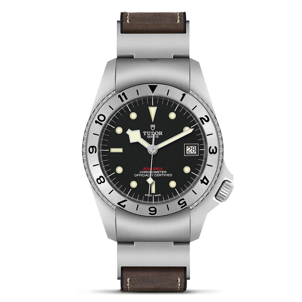 Tudor Black Bay P01 Automatic Men's Watch