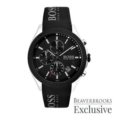Hugo Boss Exclusive Chronograph Men's Watch