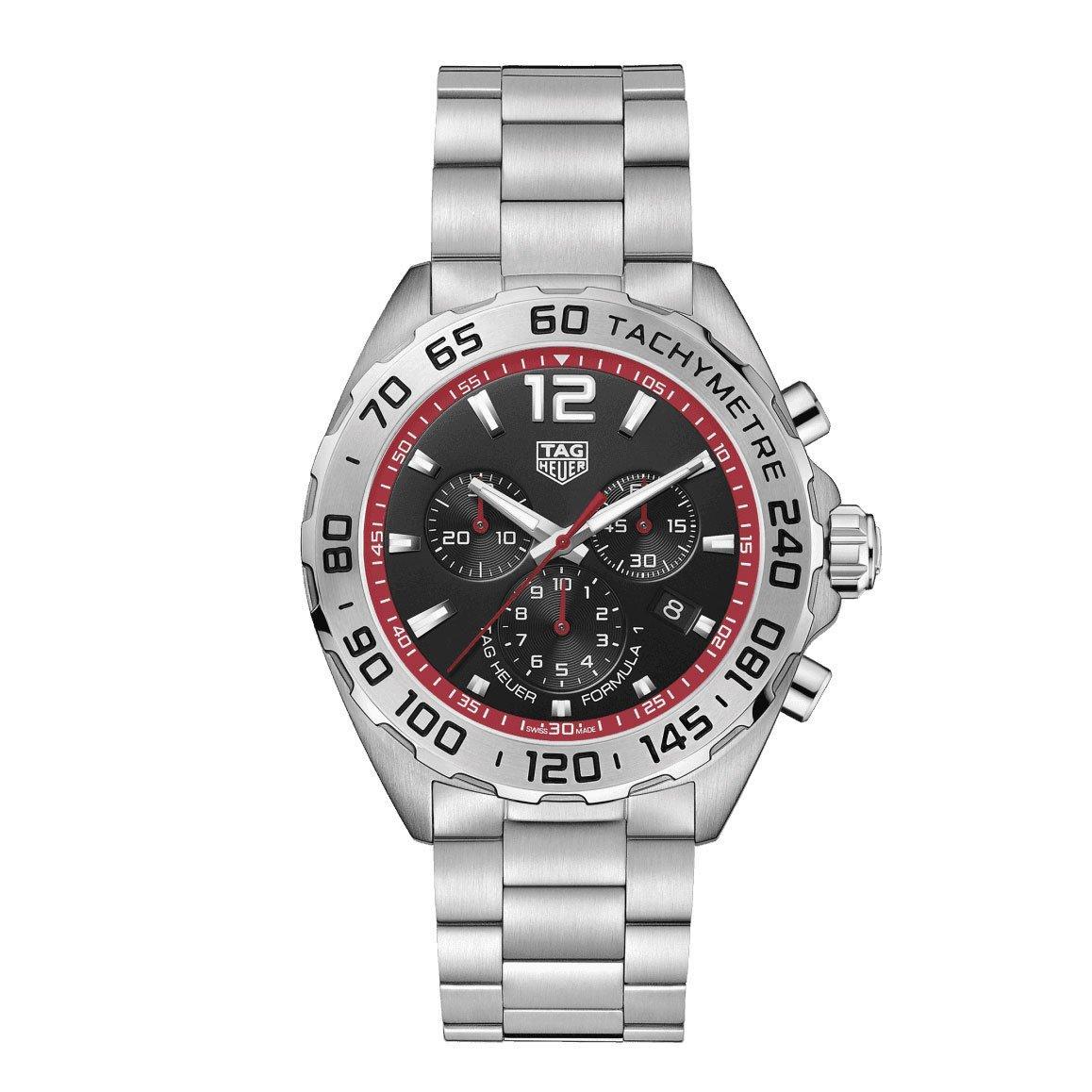 TAG Heuer Formula 1 Chronograph Men's Watch