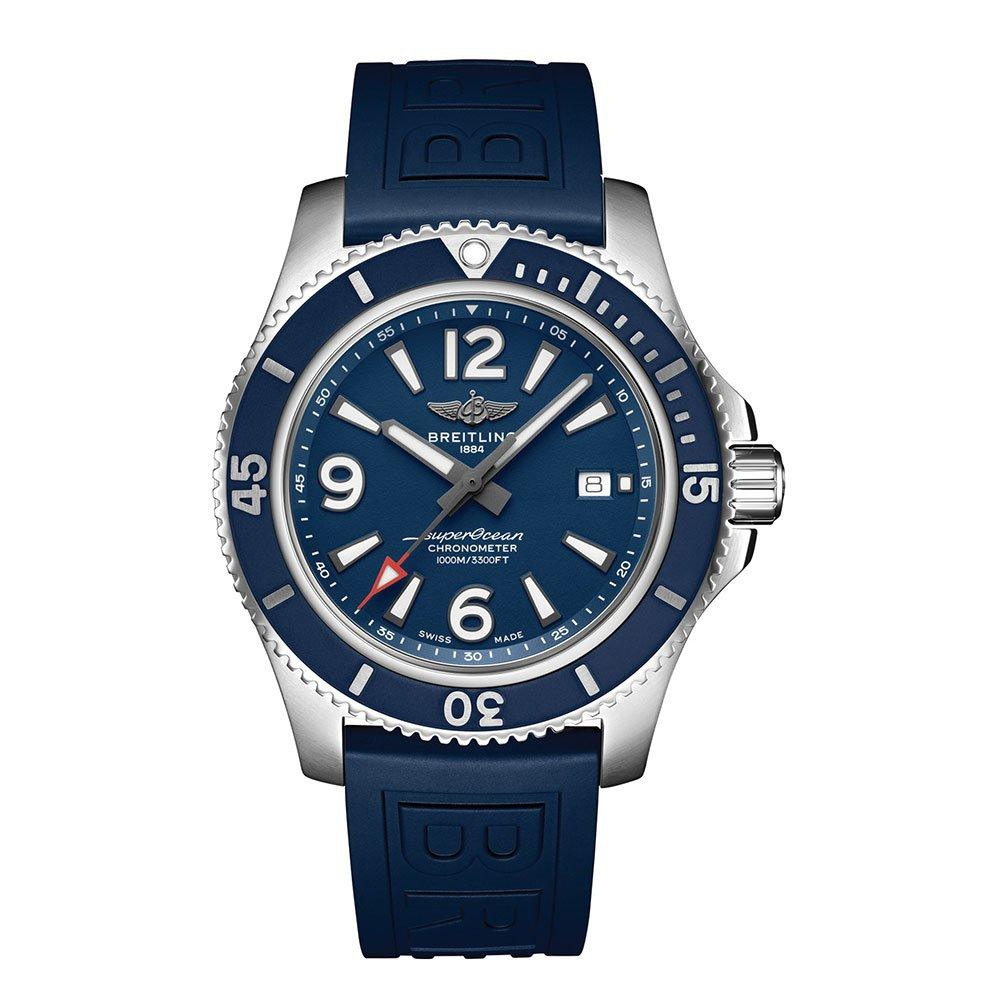 Breitling Superocean 44 Automatic Men's Watch