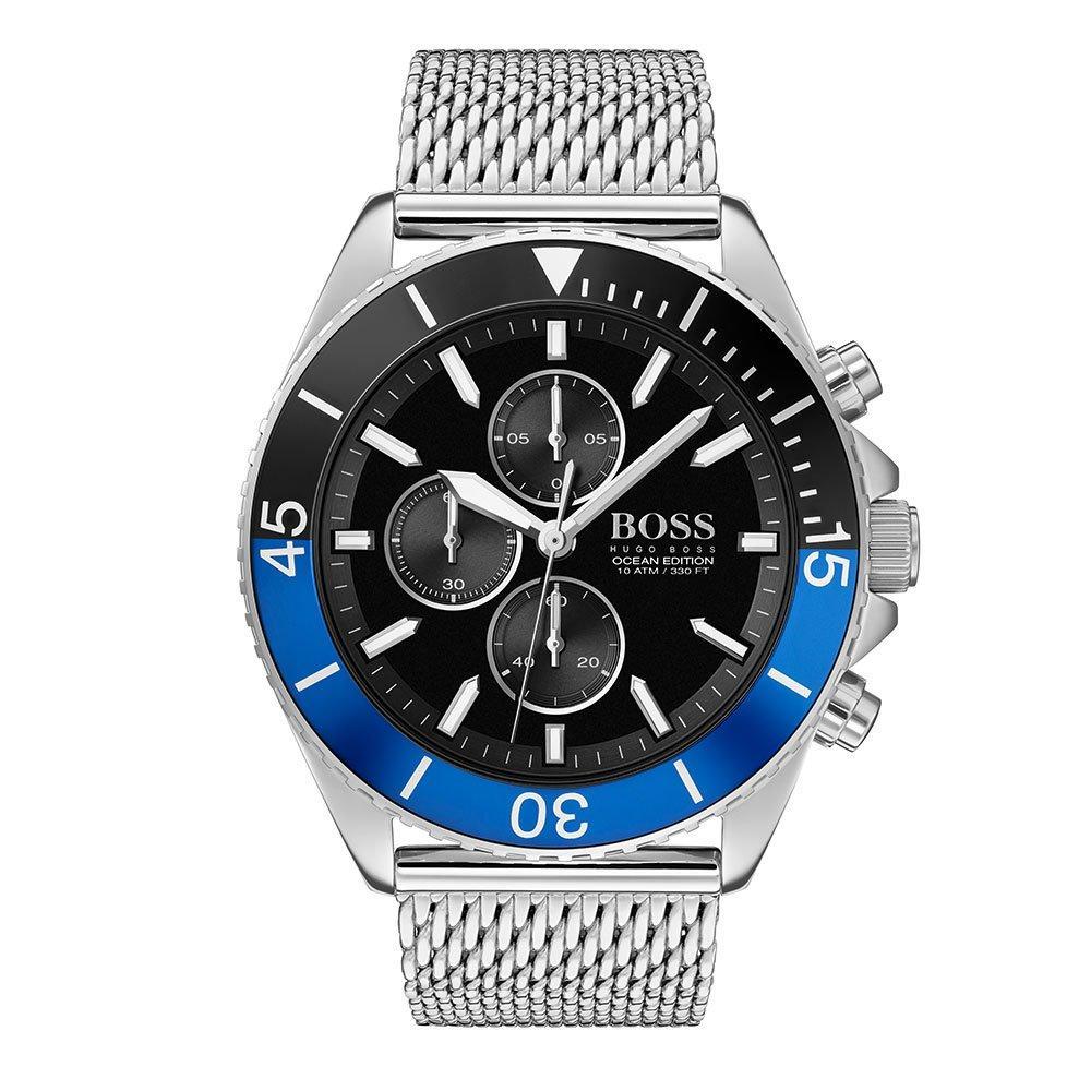 BOSS Ocean Edition Chronograph Men's Watch