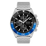 BOSS Ocean Edition Chronograph Men's Watch