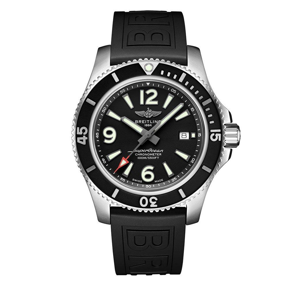 Breitling Superocean Automatic 44 Men's Watch
