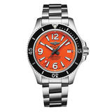Breitling Superocean Automatic 42 Watch