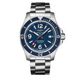 Breitling Superocean Automatic Men's Watch