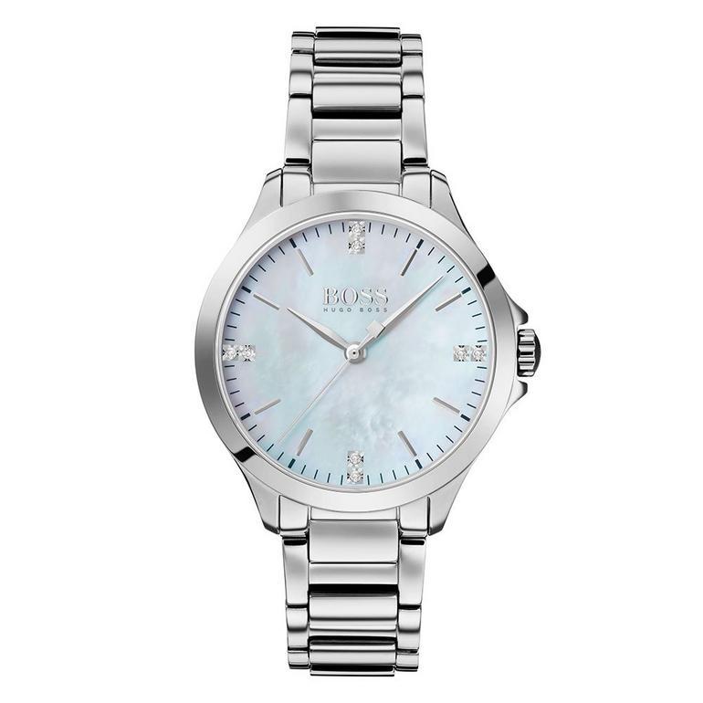 BOSS Diamonds For Her Ladies Watch