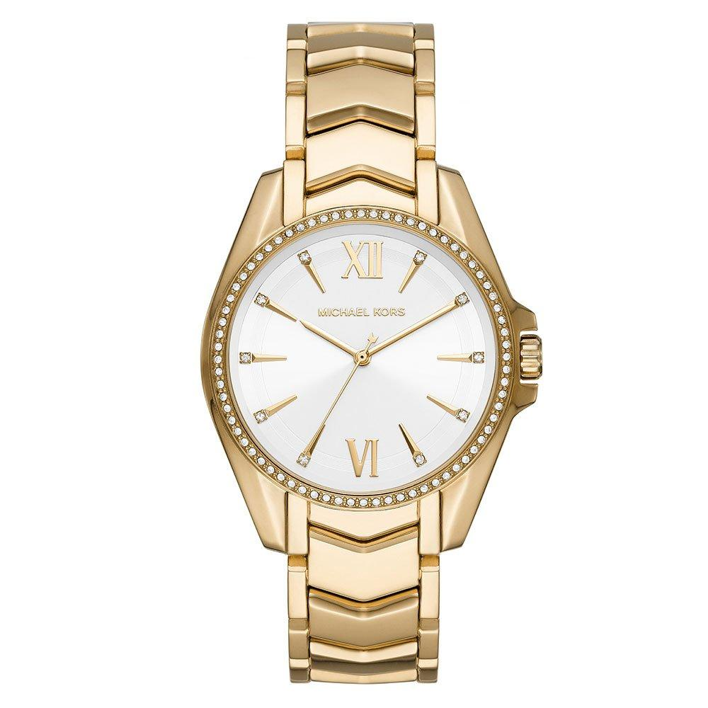 Michael Kors Whitney Gold Tone Ladies Watch