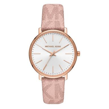 Michael Kors Pyper Rose Gold Tone Ladies Watch