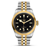 Tudor Black Bay 41 S&G Automatic Men's Watch