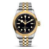 Tudor Black Bay 36 S&G Automatic Men's Watch
